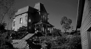Psycho-house